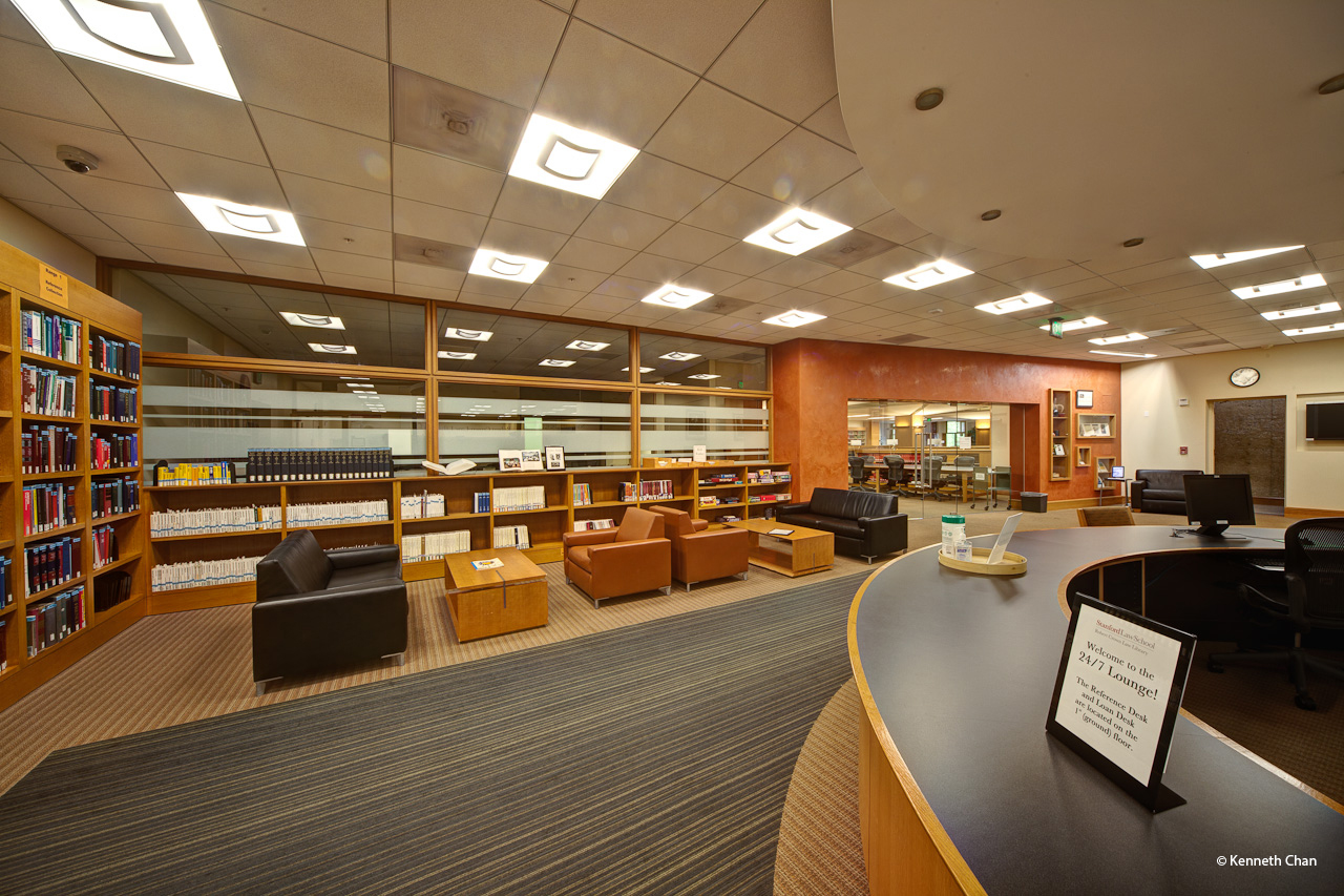 Stanford Law School Library Max Planck Inst...