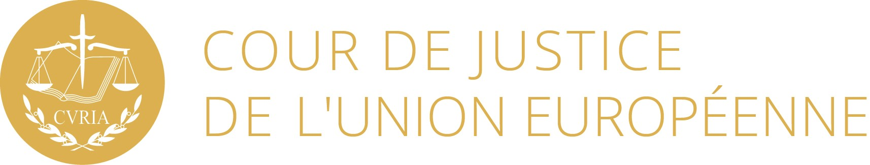 Court of Justice of the European Union (CJEU)
